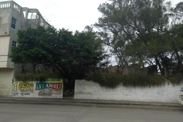 Foto de terreno comercial en venta en avenida álvaro obrgón , miramar, ciudad madero, tamaulipas, 6150093 No. 01