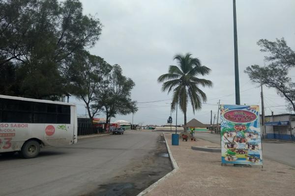 Foto de terreno comercial en venta en avenida álvaro obrgón , miramar, ciudad madero, tamaulipas, 6150093 No. 02