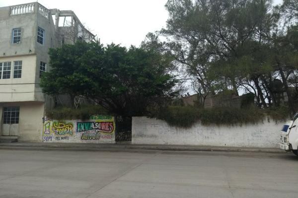 Foto de terreno comercial en venta en avenida álvaro obrgón , miramar, ciudad madero, tamaulipas, 6150093 No. 03