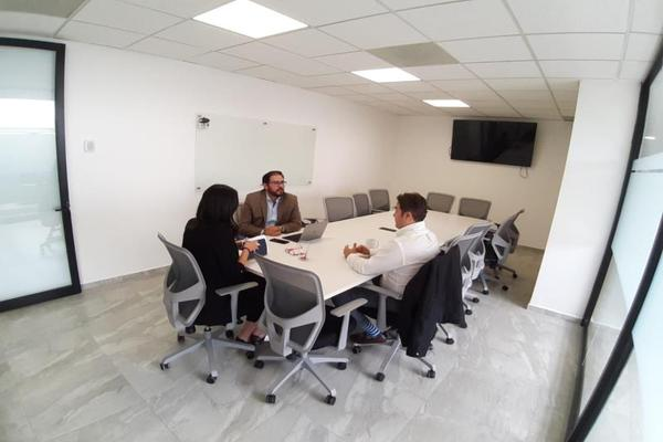 Foto de oficina en renta en avenida americas 1297, italia providencia, guadalajara, jalisco, 15461592 No. 05