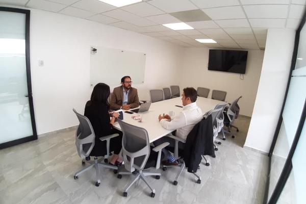 Foto de oficina en renta en avenida americas 1297, providencia 1a secc, guadalajara, jalisco, 0 No. 04
