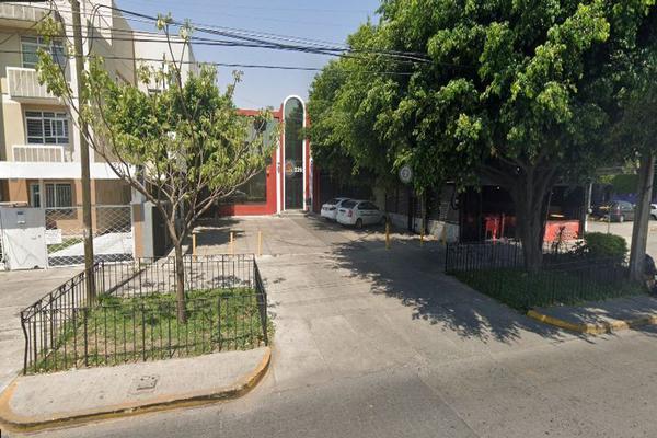Foto de oficina en renta en avenida americas 226, ladrón de guevara, guadalajara, jalisco, 0 No. 01