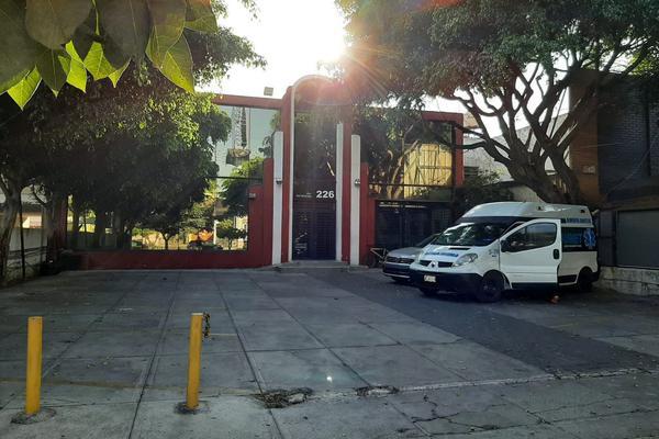 Foto de oficina en renta en avenida americas 226, ladrón de guevara, guadalajara, jalisco, 19504424 No. 02