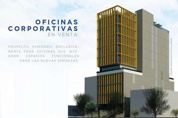 Foto de oficina en venta en avenida americas , ladrón de guevara, guadalajara, jalisco, 0 No. 02