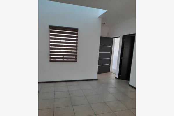Foto de casa en venta en avenida amsterdam 189, valle real residencial, corregidora, querétaro, 0 No. 02