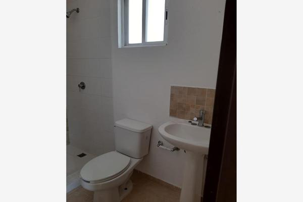 Foto de casa en venta en avenida amsterdam 189, valle real residencial, corregidora, querétaro, 0 No. 08
