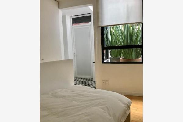 Foto de departamento en venta en avenida amsterdam 200, hip?dromo, cuauht?moc, distrito federal, 5685895 No. 15