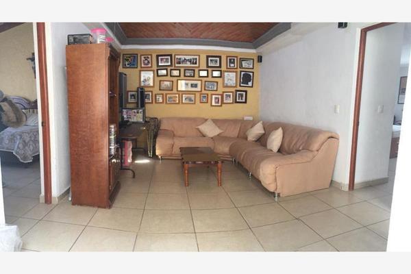 Foto de casa en venta en avenida amsterdam 321, tejeda, corregidora, querétaro, 5706783 No. 02