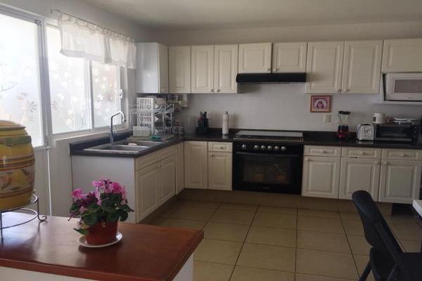 Foto de casa en venta en avenida amsterdam 321, tejeda, corregidora, querétaro, 5706783 No. 03