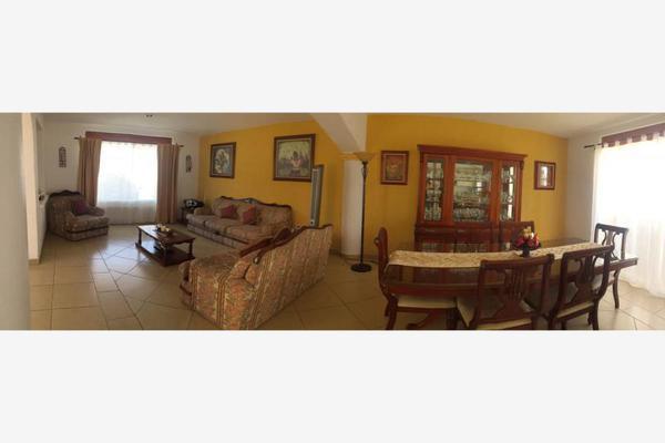 Foto de casa en venta en avenida amsterdam 321, tejeda, corregidora, querétaro, 5706783 No. 05