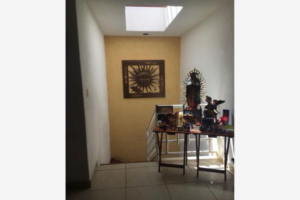 Foto de casa en venta en avenida amsterdam 321, tejeda, corregidora, querétaro, 5706783 No. 07