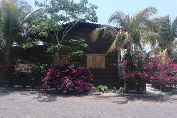 Foto de casa en venta en avenida anacahuita 886, prados del sur, colima, colima, 9164166 No. 01