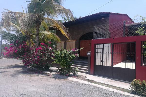 Foto de casa en venta en avenida anacahuita 886, prados del sur, colima, colima, 9164166 No. 04