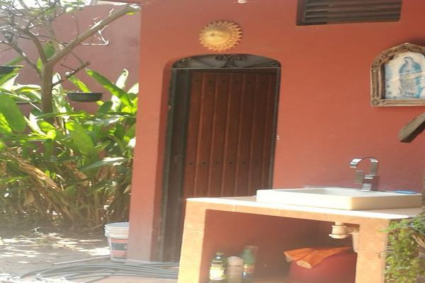 Foto de casa en venta en avenida anacahuita 886, prados del sur, colima, colima, 9164166 No. 07