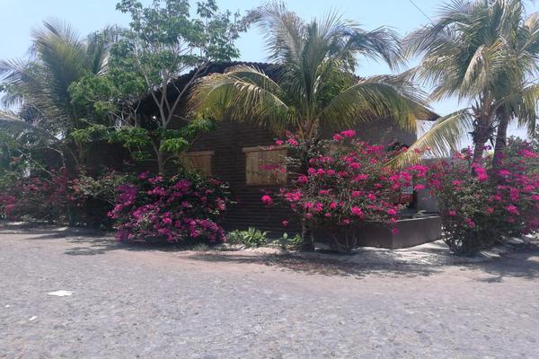 Foto de casa en venta en avenida anacahuita 886, prados del sur, colima, colima, 9164166 No. 08