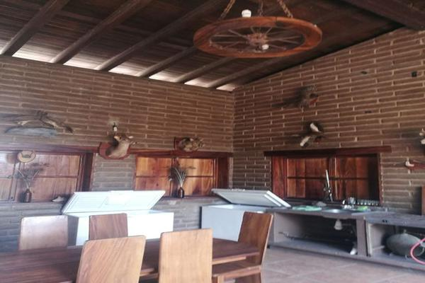 Foto de casa en venta en avenida anacahuita 886, prados del sur, colima, colima, 9164166 No. 11