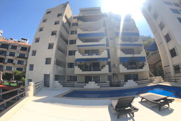 Foto de departamento en venta en avenida anahuac #49 , lomas de costa azul, acapulco de juárez, guerrero, 12271764 No. 01