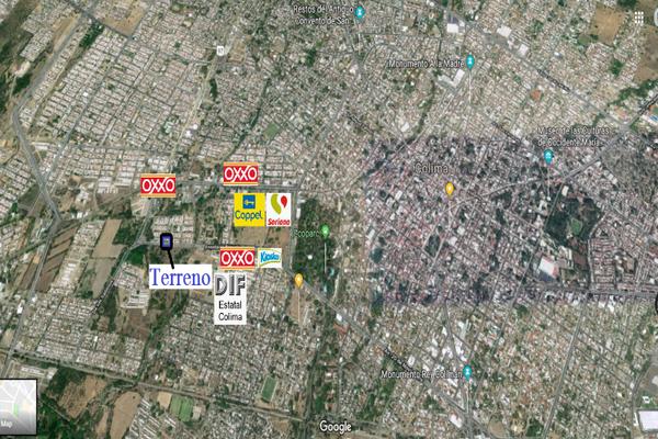 Foto de terreno habitacional en venta en avenida anastacio brizuela 12 , la rivera, colima, colima, 0 No. 02