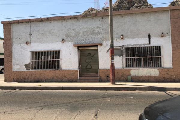 Foto de casa en venta en avenida ángel flores 1, hermosillo centro, hermosillo, sonora, 0 No. 01