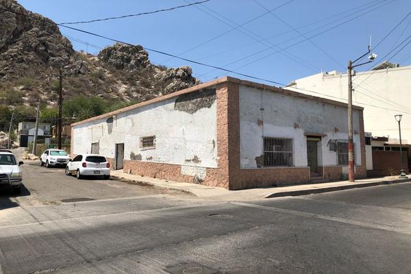 Foto de casa en venta en avenida ángel flores 1, hermosillo centro, hermosillo, sonora, 0 No. 02