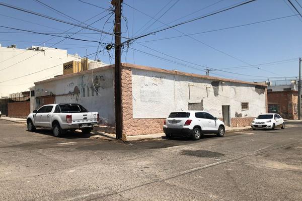Foto de casa en venta en avenida ángel flores 1, hermosillo centro, hermosillo, sonora, 0 No. 03