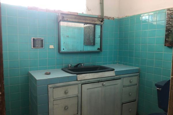 Foto de casa en venta en avenida ángel flores 1, hermosillo centro, hermosillo, sonora, 0 No. 09