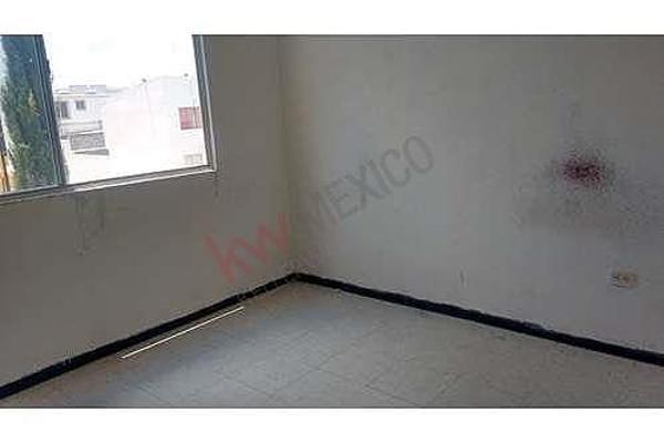 Foto de casa en venta en avenida anillo vial 3 poniente 12 , los héroes, el marqués, querétaro, 5935722 No. 07