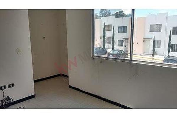Foto de casa en venta en avenida anillo vial 3 poniente 12 , los héroes, el marqués, querétaro, 5935722 No. 09
