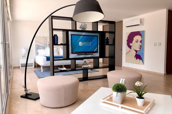 Foto de departamento en venta en avenida antonio enriquez savignac 4 , cancún centro, benito juárez, quintana roo, 20303642 No. 01