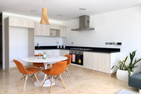 Foto de departamento en venta en avenida antonio enriquez savignac 4 , cancún centro, benito juárez, quintana roo, 20303642 No. 02