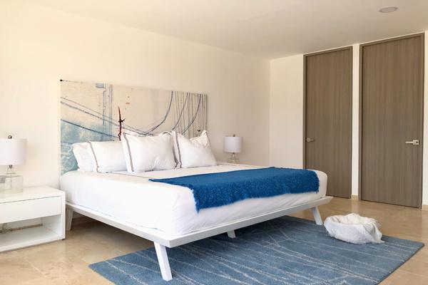 Foto de departamento en venta en avenida antonio enriquez savignac 4 , cancún centro, benito juárez, quintana roo, 20303642 No. 03