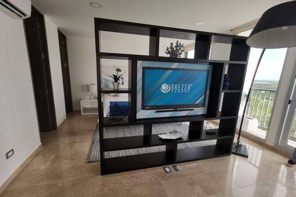 Foto de departamento en venta en avenida antonio enriquez savignac 4 , cancún centro, benito juárez, quintana roo, 0 No. 14