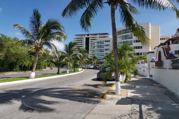 Foto de departamento en venta en avenida antonio enriquez savignac 4 , cancún centro, benito juárez, quintana roo, 20303642 No. 19