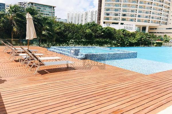 Foto de departamento en venta en avenida antonio enriquez savignac , zona hotelera, benito juárez, quintana roo, 5712065 No. 03