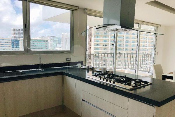 Foto de departamento en venta en avenida antonio enriquez savignac , zona hotelera, benito juárez, quintana roo, 5712065 No. 05