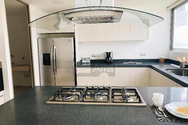 Foto de departamento en venta en avenida antonio enriquez savignac , zona hotelera, benito juárez, quintana roo, 5712065 No. 06
