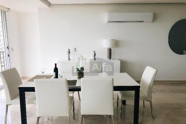 Foto de departamento en venta en avenida antonio enriquez savignac , zona hotelera, benito juárez, quintana roo, 5712065 No. 08