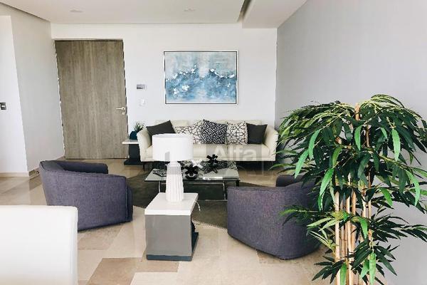 Foto de departamento en venta en avenida antonio enriquez savignac , zona hotelera, benito juárez, quintana roo, 5712065 No. 09