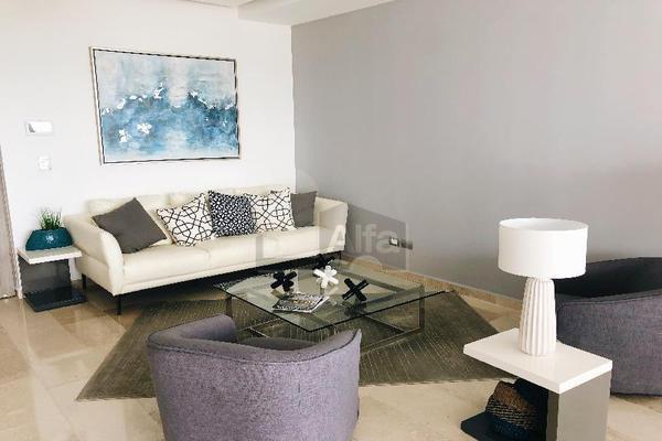 Foto de departamento en venta en avenida antonio enriquez savignac , zona hotelera, benito juárez, quintana roo, 5712065 No. 10