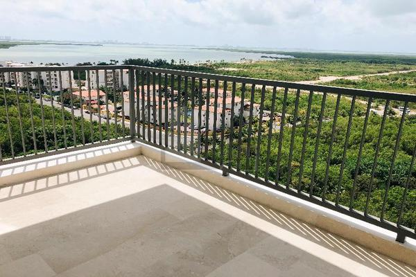 Foto de departamento en venta en avenida antonio enriquez savignac , zona hotelera, benito juárez, quintana roo, 5712065 No. 11