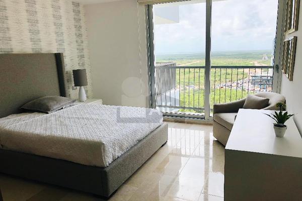 Foto de departamento en venta en avenida antonio enriquez savignac , zona hotelera, benito juárez, quintana roo, 5712065 No. 14