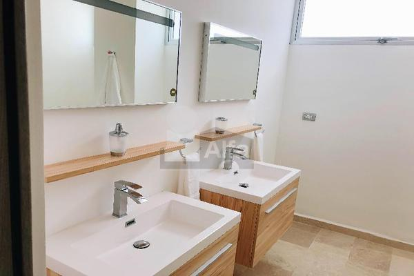 Foto de departamento en venta en avenida antonio enriquez savignac , zona hotelera, benito juárez, quintana roo, 5712065 No. 16