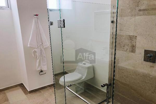 Foto de departamento en venta en avenida antonio enriquez savignac , zona hotelera, benito juárez, quintana roo, 5712065 No. 17