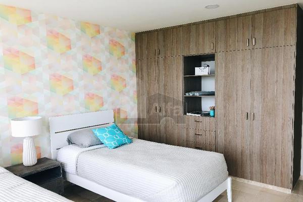 Foto de departamento en venta en avenida antonio enriquez savignac , zona hotelera, benito juárez, quintana roo, 5712065 No. 18