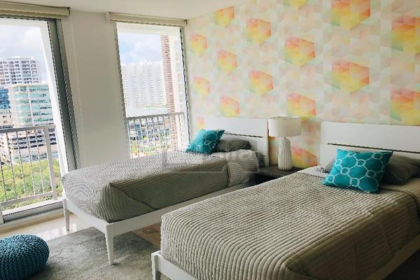 Foto de departamento en venta en avenida antonio enriquez savignac , zona hotelera, benito juárez, quintana roo, 5712065 No. 19