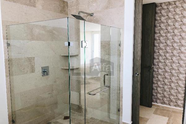 Foto de departamento en venta en avenida antonio enriquez savignac , zona hotelera, benito juárez, quintana roo, 5712065 No. 21