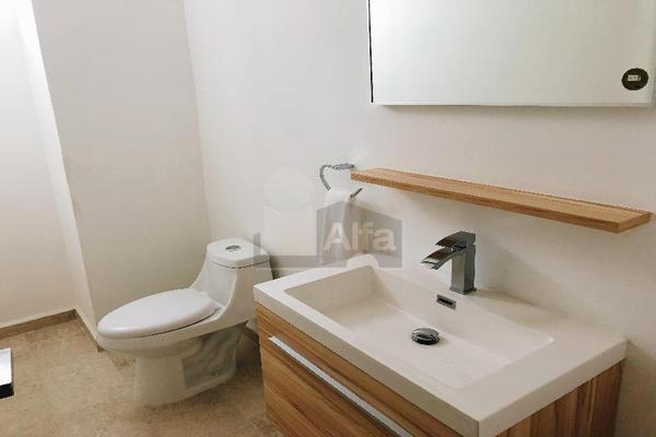 Foto de departamento en venta en avenida antonio enriquez savignac , zona hotelera, benito juárez, quintana roo, 5712065 No. 22