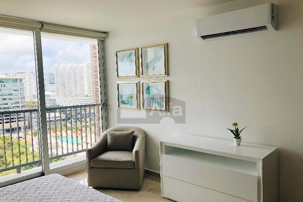 Foto de departamento en venta en avenida antonio enriquez savignac , zona hotelera, benito juárez, quintana roo, 5712065 No. 23
