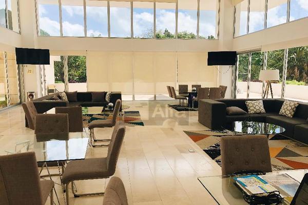 Foto de departamento en venta en avenida antonio enriquez savignac , zona hotelera, benito juárez, quintana roo, 5712065 No. 24