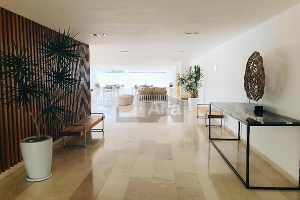 Foto de departamento en venta en avenida antonio enriquez savignac , zona hotelera, benito juárez, quintana roo, 5712065 No. 25